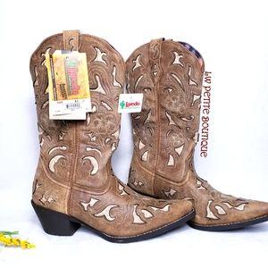 Laredo Sharona Western Boots